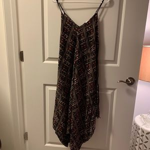 Dress from Anthropologie